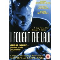 Boulevard - I Fought The Law IMPORT Anglais, IMPORT Dvd - Edition simple