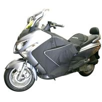 Bagster - Tablier scooter Boomerang 7534CB, Sym 125 Gts