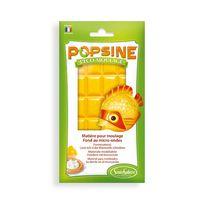 Sentosphère - Sentosphere - Popsine Jaune d'or 110 g