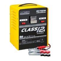 Deca - Chargeur De Batterie Portatif 12/24V