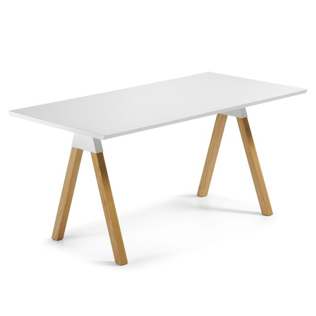 Kavehome Table Silke, 160x80 cm