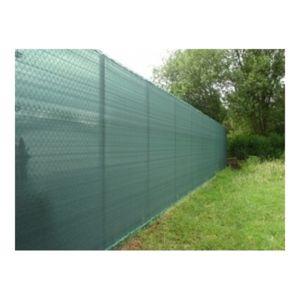 lonodis brise vue vert 180 g m v2 anti uv 50m hauteur 180 cm pas cher achat vente. Black Bedroom Furniture Sets. Home Design Ideas