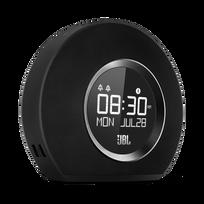 JBL - Radio-réveil Horizon - Noir