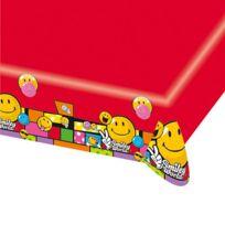 Riethmueller - Nappe Smiley Comic