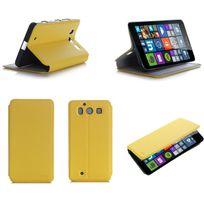 Xeptio - Microsoft Nokia, Lumia 950 4G jaune