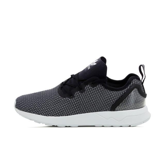 adidas gazelle blanche solde, Adidas originals zx flux adv