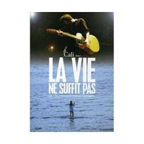 Emi Music France - Cali : La vie ne suffit pas