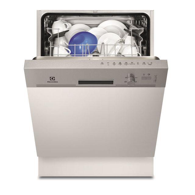 electrolux arthur martin lave vaisselle electrolux esi6204lox achat lave vaisselle. Black Bedroom Furniture Sets. Home Design Ideas