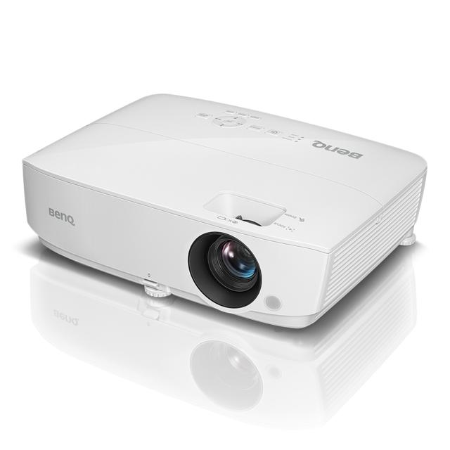 BENQ videoprojecteur MS531 Projecteur SVGA professionnel écologique MS531 de BenQ