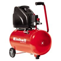 Einhell - Compresseur Th-ac 200/40 Of