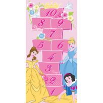 Disney - Tapis Princesses Royal Tapis Enfants par Walt