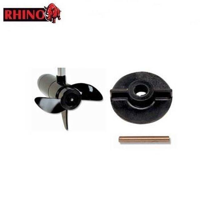 Rhino - Kit Helice A Deux Pales Vx 28 Et 34
