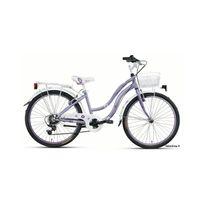 Lombardo - Vélo fille Montana Swing 24