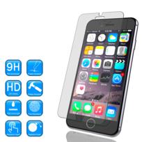 Cabling - Film Protecteur d'écran en verre trempé pour Iphone 6 Plus/IPHONE 6S Plus/6+/6S+ Ultra Transparent Ultra Résistant Inrayable Invisible pour apple iphone 6+ et iphone 6 S + 5,5