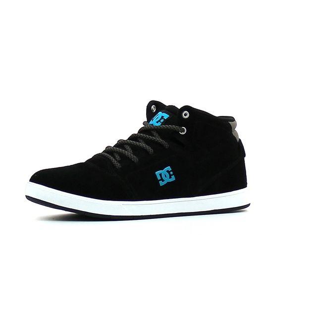 e3466881957fb Dc - Baskets montantes shoes Crisis High - pas cher Achat   Vente Chaussures