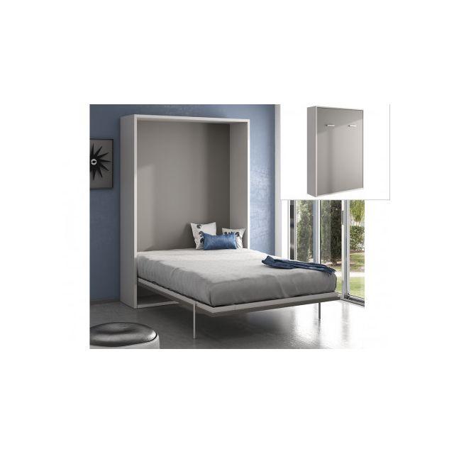 marque generique lit escamotable malina ouverture. Black Bedroom Furniture Sets. Home Design Ideas
