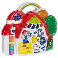 Simba Toys - Abc GroßE Tierfarm