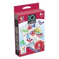 Smart Games - Smartgames - Sg 477 - Puzzle Avec Cadre - Iq Link