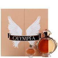 Paco Rabanne - Coffret Olympéa Eau de Parfum Spray 80 ml fd89287ca670
