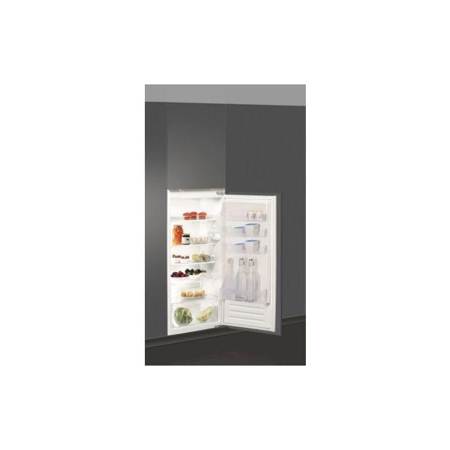 Indesit Réfrigérateur 1 porte encastrable SI12A1D/IR