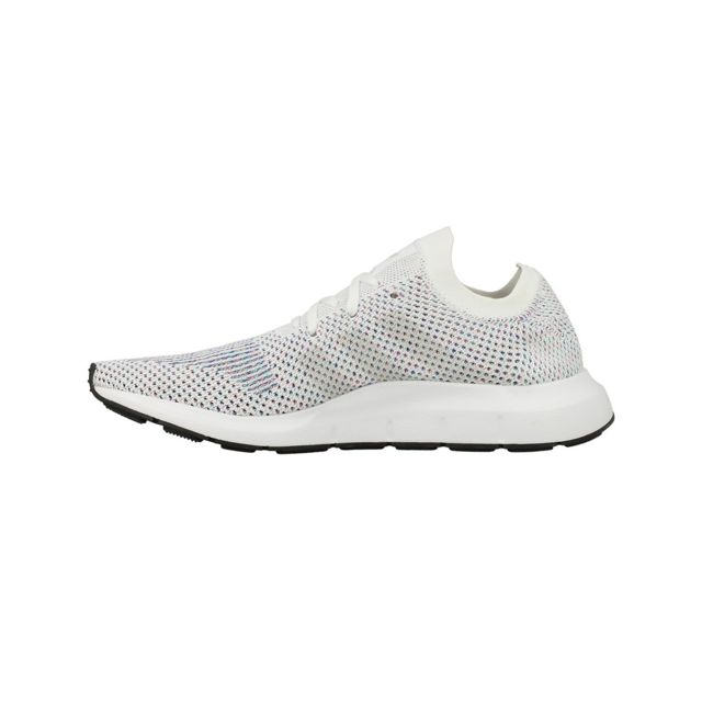 Adidas originals - Basket Swift Run Primeknit - Ref. Cg4126 Blanc - pas  cher Achat   Vente Baskets homme - RueDuCommerce 7d6341b0a2b6