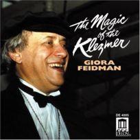 Delos Records - Magic Of The Klezmer - Cd