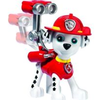 Zoomer - Marcus Paw Patrol