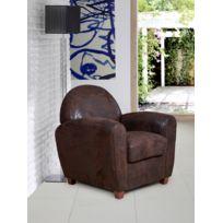 Modern sofa - Fauteuil Catia Gobi 04