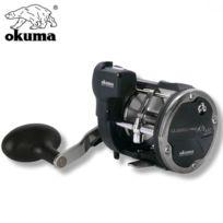 Okuma - Moulinet Classic Linecounter Xpd
