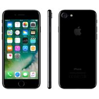 APPLE - iPhone 7 - 128 Go - Noir de Jais - Reconditionné