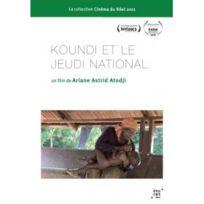 Doc Net Films Editions - Koundi et le jeudi national
