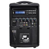 Bst - Pwa30 Système de Sonorisation portable Noir