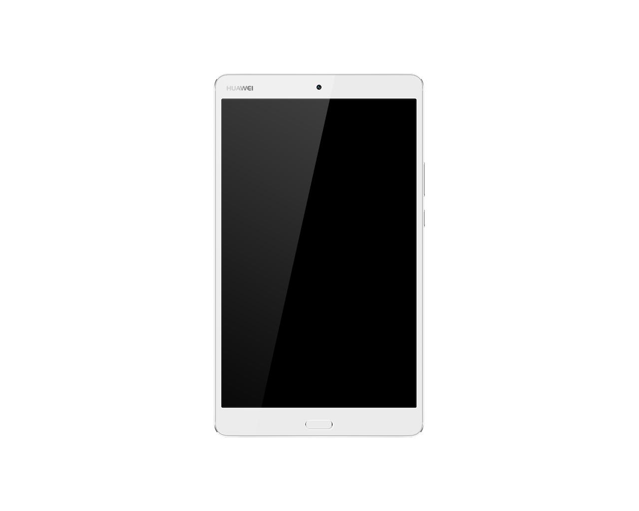 MediaPad M3 Lite - 8'' - IPS FHD - 32 Go - Gris - LTE
