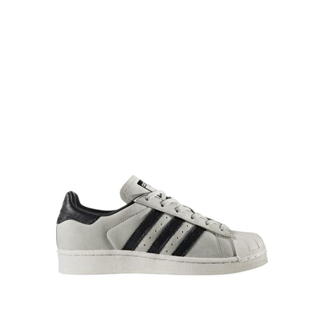 Adidas - Superstar Fashion J - By8883 - Age - Enfant, Couleur - Blanc,