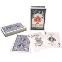 Bicycle - Jeu de Société Bridge Standard Index