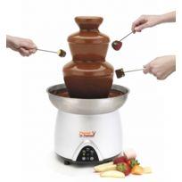 Bestron - Fontaine À Chocolat Électronique - Capacité 1kg - Appareil de qualité