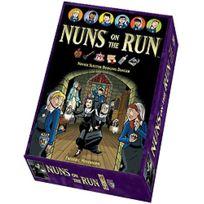 Mayfair Games - Jeux de société - Nuns on the Run