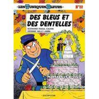 Dupuis - Les Tuniques Bleues - Tome 22