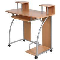 Autre - Bureau enfant table de travail meubles mobilier chambre 2608001