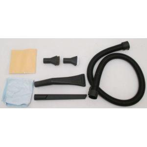 karcher kit de nettoyage voiture 7 pi ces pour aspirateur nettoyeur haute pression k rcher. Black Bedroom Furniture Sets. Home Design Ideas