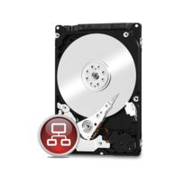 Wd Red 750 Go