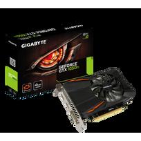 GIGABYTE - GeForce GTX 1050Ti D5 4Go DDR5