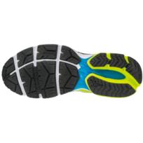 Wave Ultima 9 Jaune Fluo Chaussures de running homme