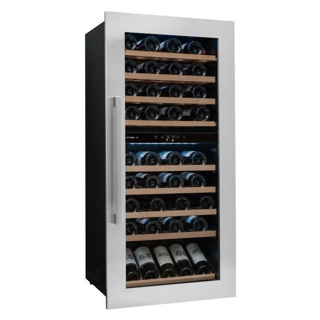 cave vin avintage service temp encastrable. Black Bedroom Furniture Sets. Home Design Ideas