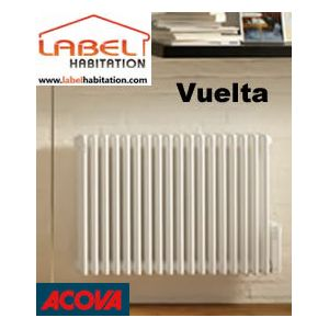 Acova radiateur fluide caloporteur lectrique vuelta - Radiateur fluide caloporteur 1500w ...