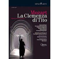 Opus Arte - Wolfgang Amadeus Mozart - La Clémence de Titus, opéra en 2 actes K.621