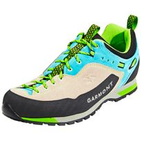 Garmont - Dragontail Lt - Chaussures - gris/bleu