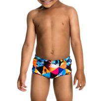 Funky Trunks - Boxer de bain Printed Trunks