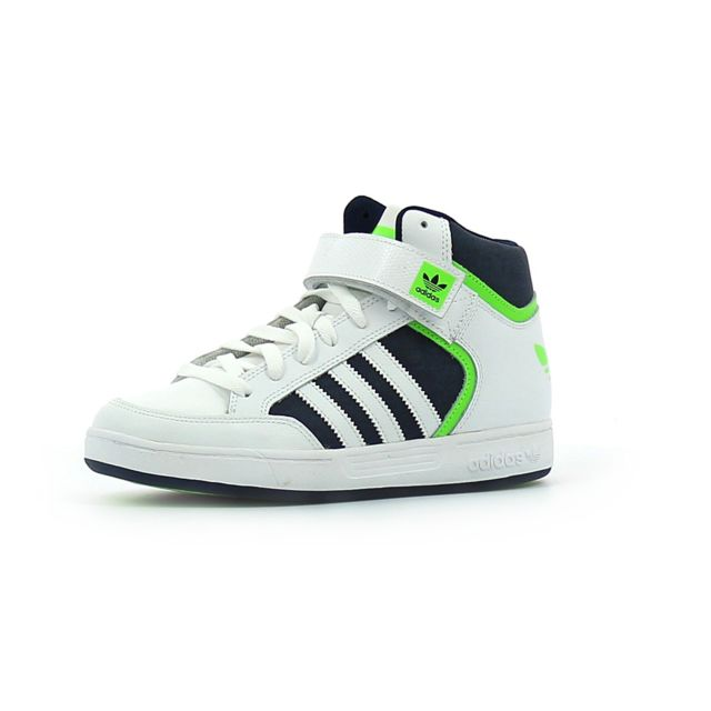 info for e3870 ed1d2 Adidas performance - Chaussures de Skate Varial Mid - pas cher Achat    Vente Baskets enfant - RueDuCommerce