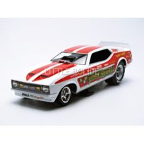 Auto World - Ford Mustang Funny Car - Bounty Hunter 1972 - 1/18 - Aw1111 - Cp7064